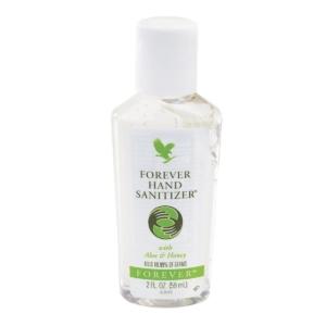 Antiseptic pentru maini Forever Hand Sanitizer