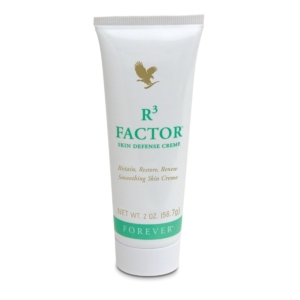 Crema R3 Factor Skin Defense