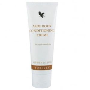 Crema anticelulitica Aloe Body Conditioning Creme