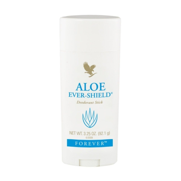 Deodorantul stick Aloe Ever-Shield
