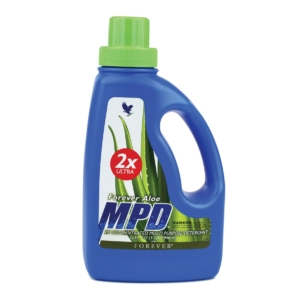 Detergent lichid Forever Aloe MPD 2xUltra
