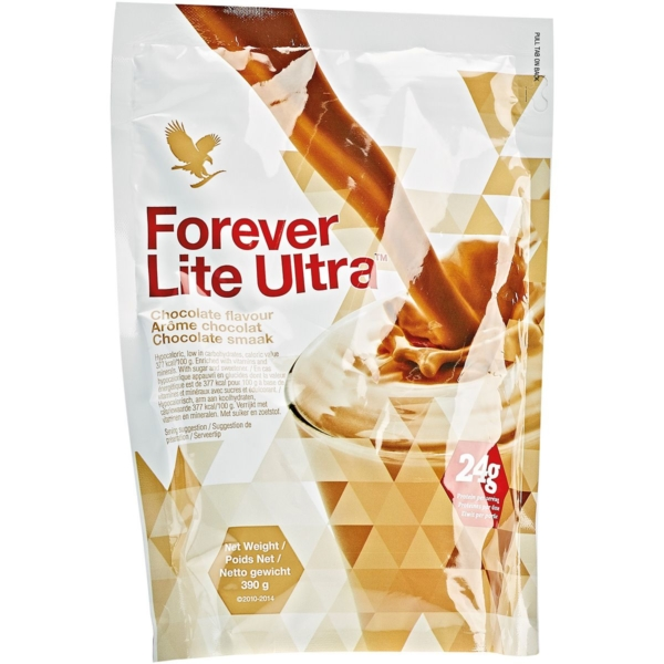 Forever Lite Ultra Chocolate Pouch