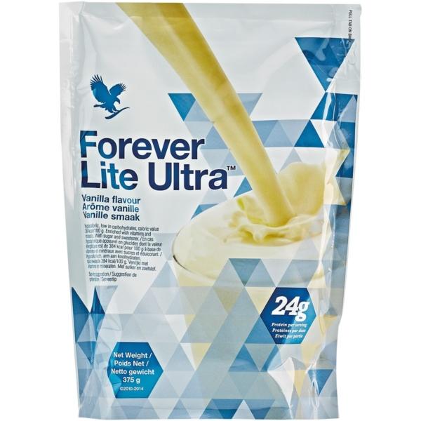 Forever Lite Ultra Vanilla Pouch
