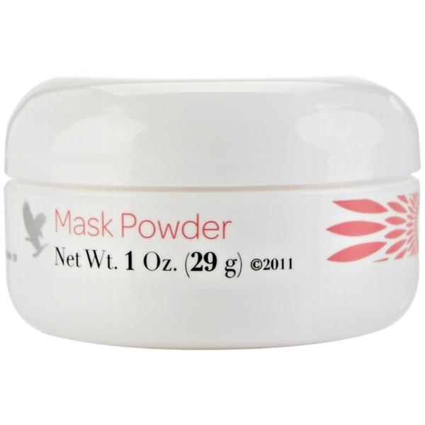 Masca-pudra Facial Mask Powder