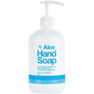 Sapun lichid Aloe Hand Soap