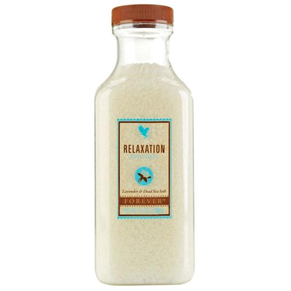 Sare de baie Relaxation Bath Salts