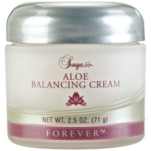 Sonya Aloe Balancing Cream
