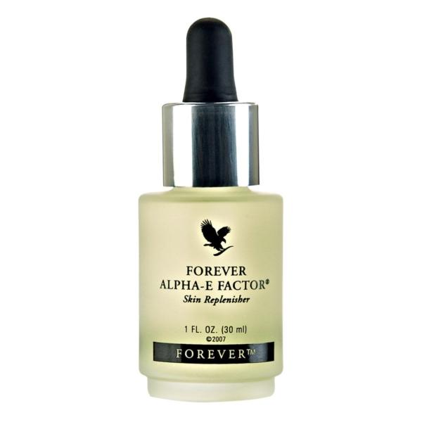 Ulei antioxidant Forever Alpha-E Factor